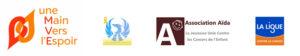 logos partenaires course e or 2019