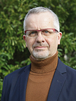 Denis ARCILE élu municipal