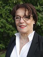 Monique Olga CHASSIN élu municipal