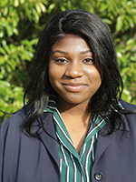Florine EKOUE élu municipal