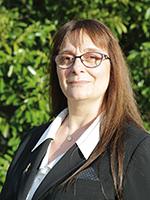 Maria MENICACCI-FERRAIN adjoint au maire