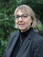 Nathalie FOURMANN élu municipal