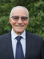 Georges GOURGUES adjoint au maire