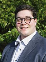 Mehdi KESRAOUI élu municipal
