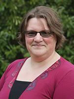 Sandrine LADEGAILLERIE élu municipal