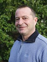 Patrick LEVEAU élu municipal