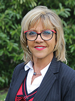Muriel MOSNAT adjoint au maire