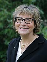 Isabelle OUDARD élu municipal