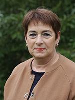 Mireille ROBERT élu municipal