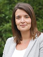 Sophie RIGAULT Maire de Saint-Michel-sur-Orge