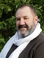 Dominique TAFFIN adjoint au maire
