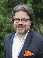 Nicolas de BOISHUE adjoint au maire
