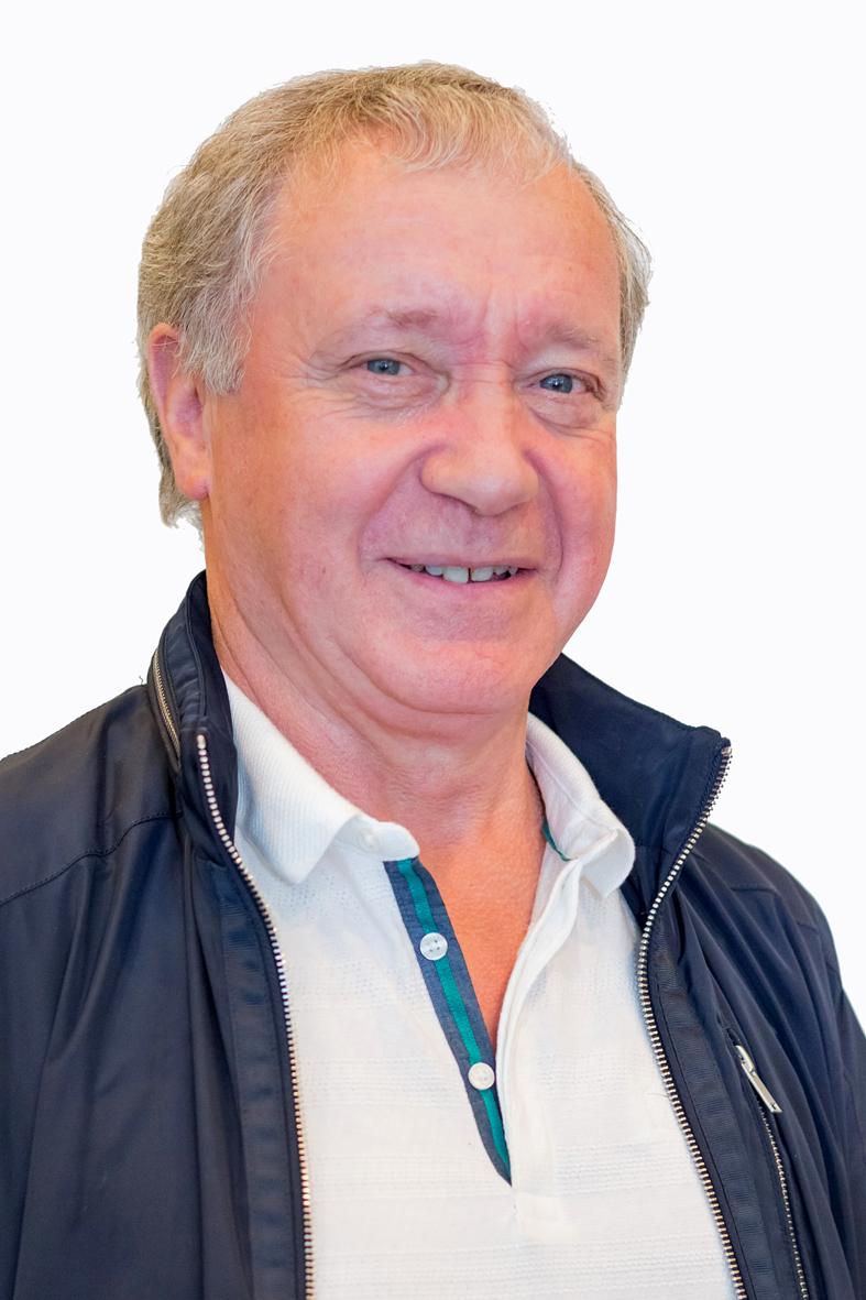 Joseph DELPIC adjoint au maire